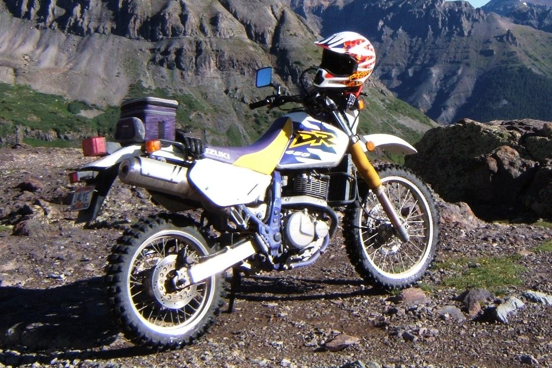Dr on 1980 Suzuki Gs550e